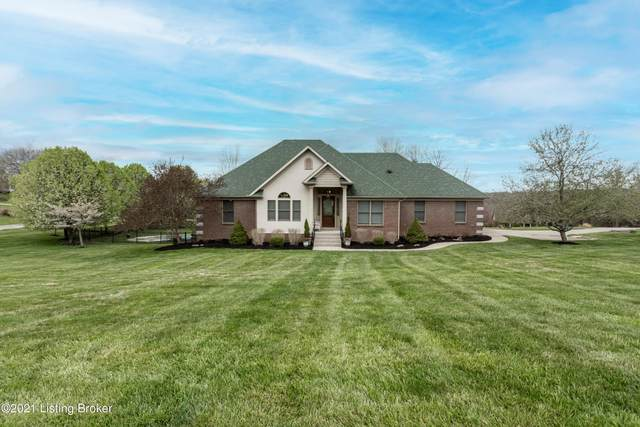 7408 Royal Oak Dr, Crestwood, KY 40014 (#1582958) :: Team Panella