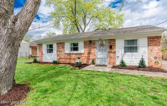 5405 Carling Ct, Louisville, KY 40272 (#1582967) :: At Home In Louisville Real Estate Group