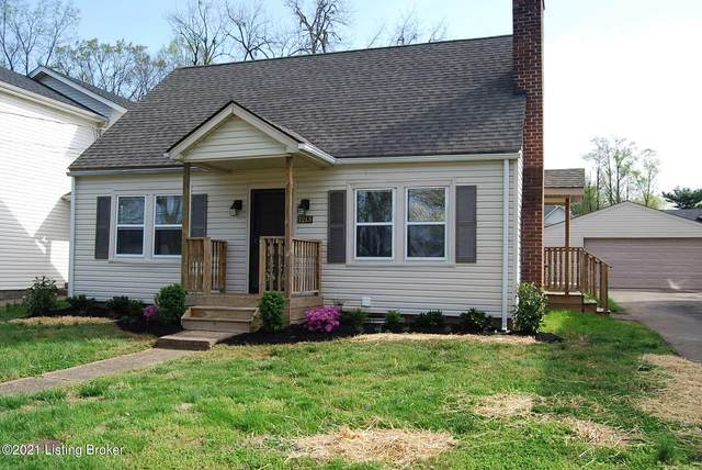 1213 Witawanga Ave, Louisville, KY 40222 (#1582968) :: At Home In Louisville Real Estate Group