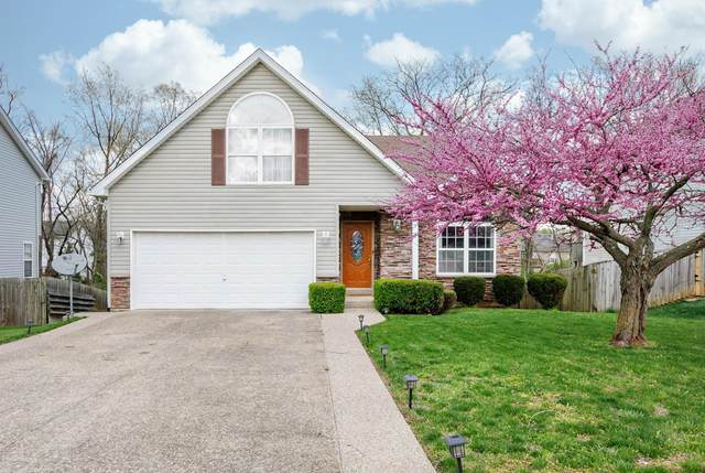 7819 Lariat Rd, Louisville, KY 40219 (#1583007) :: The Stiller Group