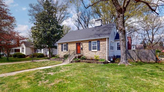 3925 Staebler Ave, Louisville, KY 40207 (#1583020) :: At Home In Louisville Real Estate Group