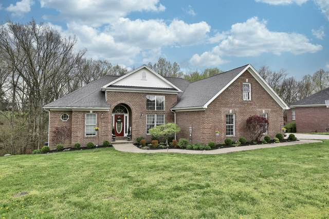 357 Early Wyne Dr, Taylorsville, KY 40071 (#1583028) :: Team Panella
