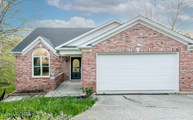 4231 Telovi Ct, Louisville, KY 40241 (#1583037) :: At Home In Louisville Real Estate Group