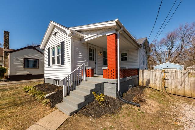 3307 Van Winkle Dr, Louisville, KY 40216 (#1583054) :: At Home In Louisville Real Estate Group