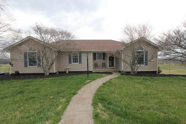 1234 Powell Taylor Rd, Lawrenceburg, KY 40342 (#1583064) :: Team Panella