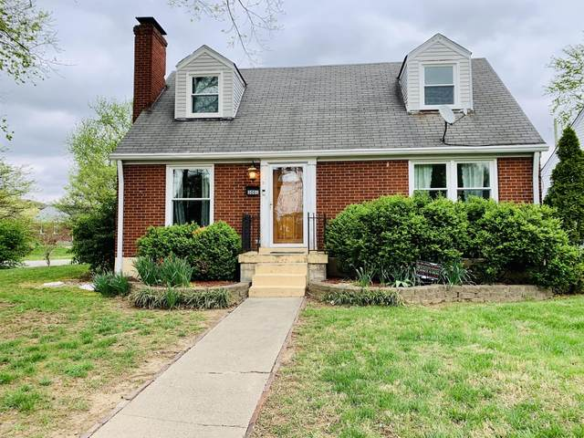 3001 Rosedale Blvd, Louisville, KY 40220 (#1583065) :: At Home In Louisville Real Estate Group