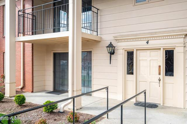 4 Dupont Way #1, Louisville, KY 40207 (#1583077) :: At Home In Louisville Real Estate Group