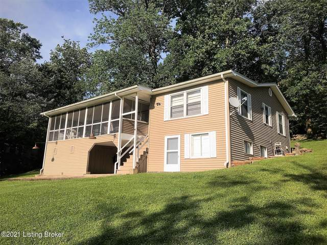 25 N Riverbend Rd, Leitchfield, KY 42754 (#1583086) :: Team Panella