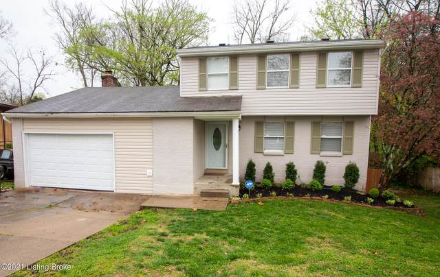 8912 Loch Lea Ln, Louisville, KY 40291 (#1583107) :: At Home In Louisville Real Estate Group