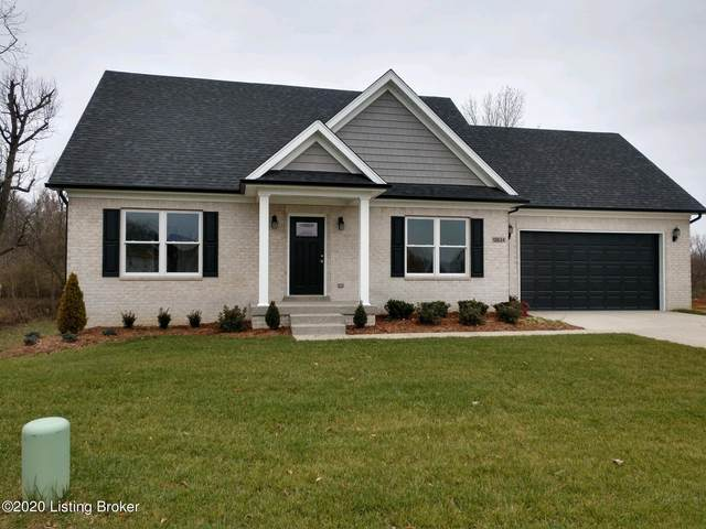 3008 Frank Lee Ave, Louisville, KY 40216 (#1583114) :: At Home In Louisville Real Estate Group