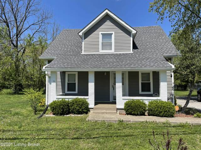 6803 Greenwood Rd, Louisville, KY 40258 (#1583137) :: Team Panella