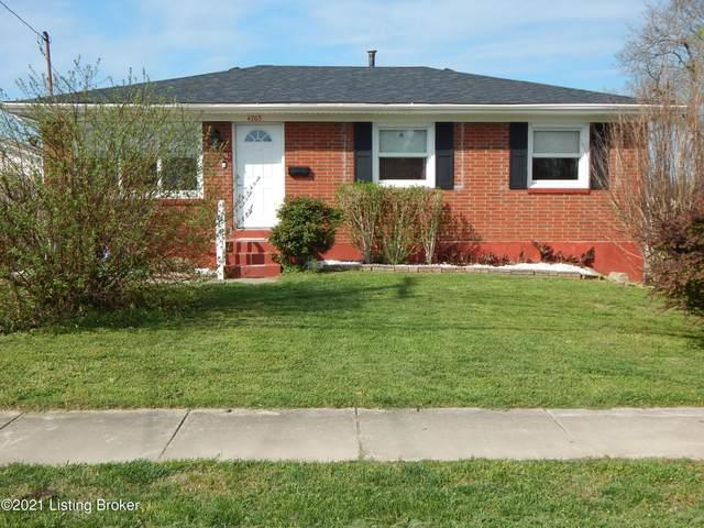 4203 Kurtz Ave, Louisville, KY 40229 (#1583145) :: Team Panella