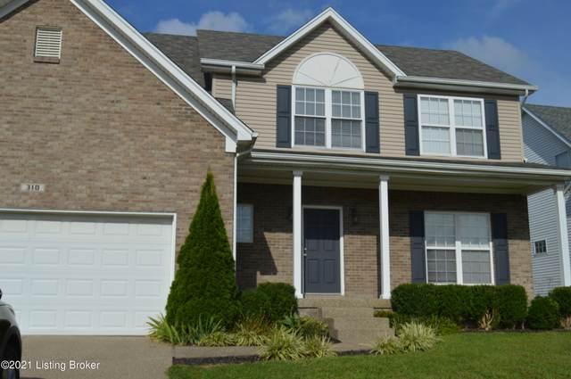 310 Arlington Meadows Dr, Louisville, KY 40023 (#1583181) :: Team Panella