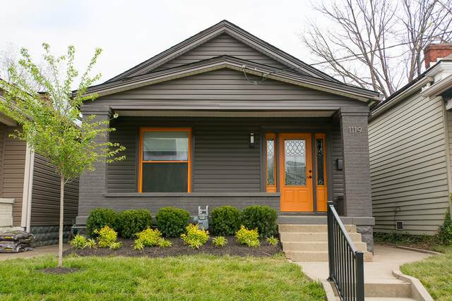 1119 Rammers Ave, Louisville, KY 40204 (#1583239) :: Team Panella