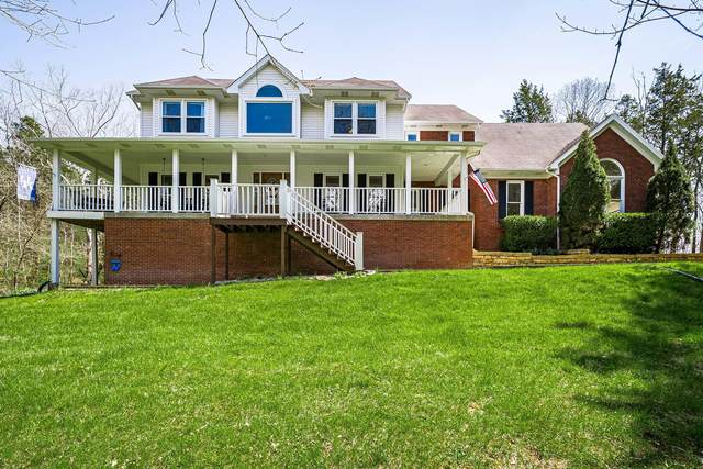 16131 Plum Creek Trail, Louisville, KY 40299 (#1583240) :: At Home In Louisville Real Estate Group