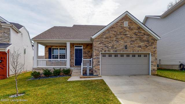 10004 Creek View Estates Dr, Louisville, KY 40291 (#1583245) :: At Home In Louisville Real Estate Group