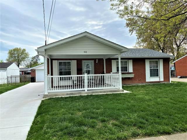 416 Mac Brae Rd, Louisville, KY 40214 (#1583259) :: The Stiller Group