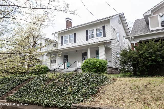 1500 Goddard Ave, Louisville, KY 40204 (#1583279) :: At Home In Louisville Real Estate Group