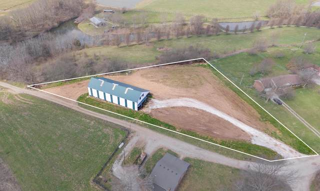 130 Pogue Rd, Shelbyville, KY 40065 (#1583312) :: At Home In Louisville Real Estate Group