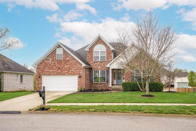137 Blossom Cir, Shelbyville, KY 40065 (#1583321) :: At Home In Louisville Real Estate Group
