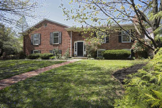 812 Alden Rd, Louisville, KY 40207 (#1583324) :: At Home In Louisville Real Estate Group