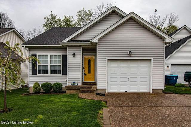 11407 Catalpa View Ct, Louisville, KY 40299 (#1583327) :: The Stiller Group