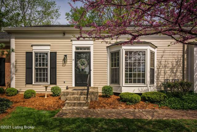 3607 Brownsboro Rd #14, Louisville, KY 40207 (#1583328) :: At Home In Louisville Real Estate Group