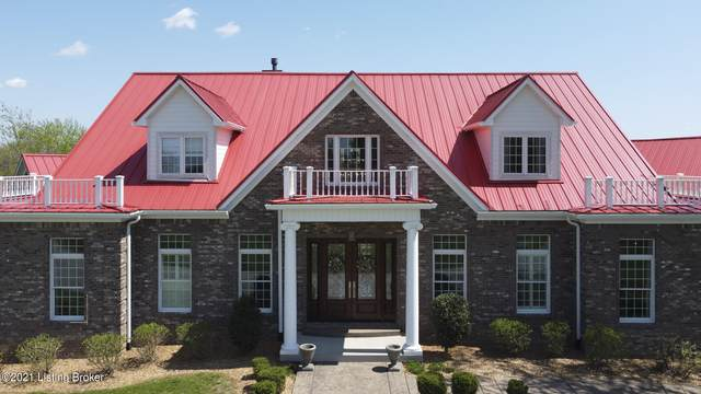 214 Hickory Ln, Bloomfield, KY 40008 (#1583341) :: Team Panella