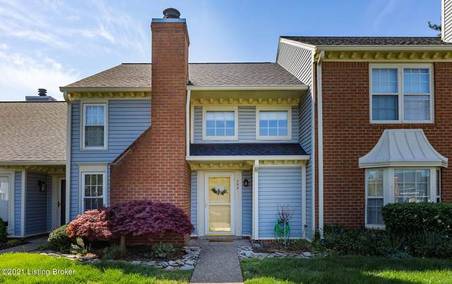 758 Yorkwood Pl, Louisville, KY 40223 (#1583361) :: The Stiller Group
