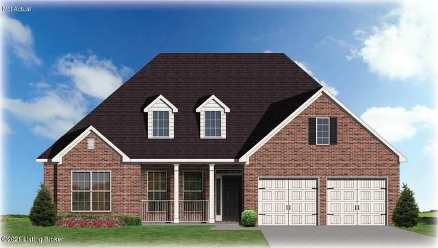 13917 Halden Ridge Way, Louisville, KY 40245 (#1583394) :: The Rhonda Roberts Team