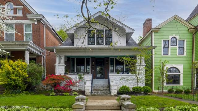 1310 Highland Ave, Louisville, KY 40204 (#1583407) :: At Home In Louisville Real Estate Group