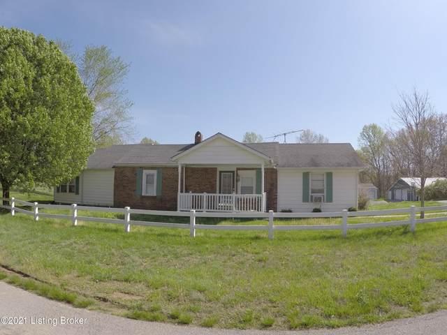 1047 Phelps Johnson Rd, Leitchfield, KY 42754 (#1583436) :: The Sokoler Team