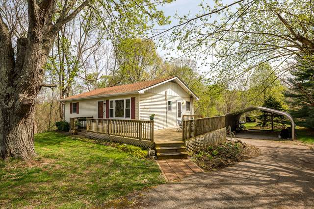 2552 Kepley Rd, Georgetown, IN 47122 (#1583442) :: The Stiller Group