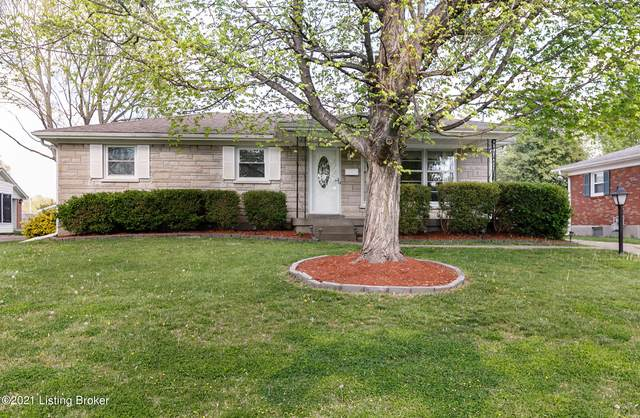 8405 Michael Ray Dr, Louisville, KY 40219 (#1583461) :: The Stiller Group
