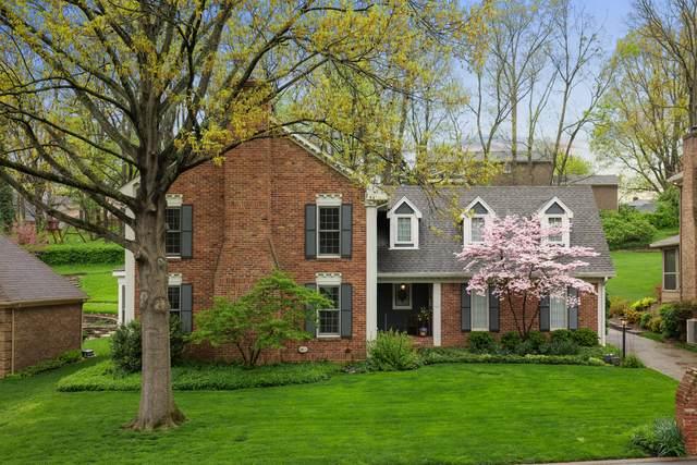 1505 Sylvan Wynde, Louisville, KY 40205 (#1583470) :: Team Panella