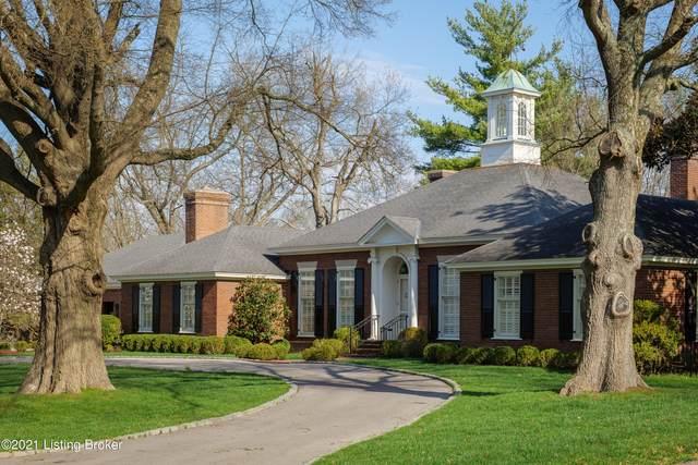 613 Club Ln, Louisville, KY 40207 (#1583474) :: The Stiller Group