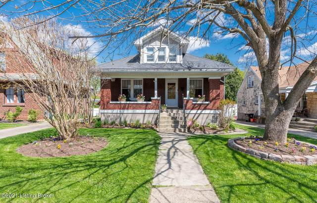 1922 Wrocklage Ave, Louisville, KY 40205 (#1583498) :: Team Panella