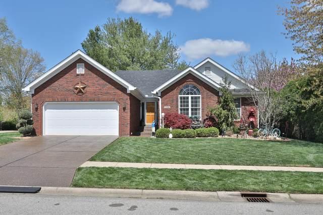 13504 Forest Bend Cir, Louisville, KY 40245 (#1583501) :: The Stiller Group