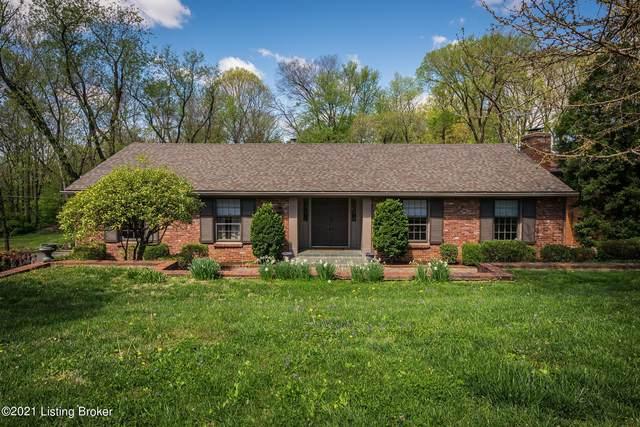 3307 Winchester Rd, Louisville, KY 40207 (#1583503) :: The Stiller Group