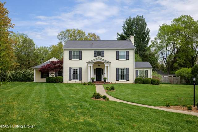 133 Travois Rd, Louisville, KY 40207 (#1583509) :: At Home In Louisville Real Estate Group