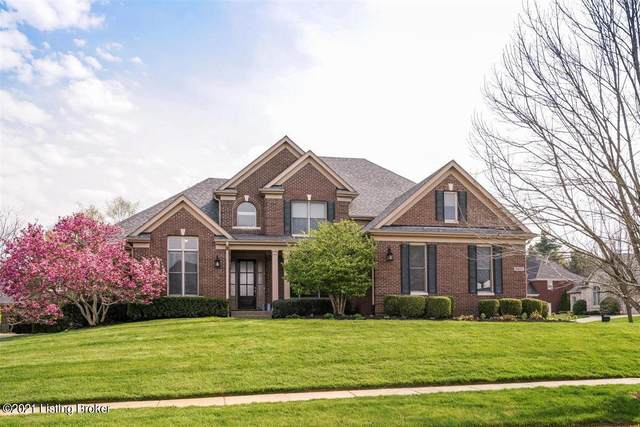 8800 Summit Ridge Dr, Louisville, KY 40241 (#1583512) :: At Home In Louisville Real Estate Group