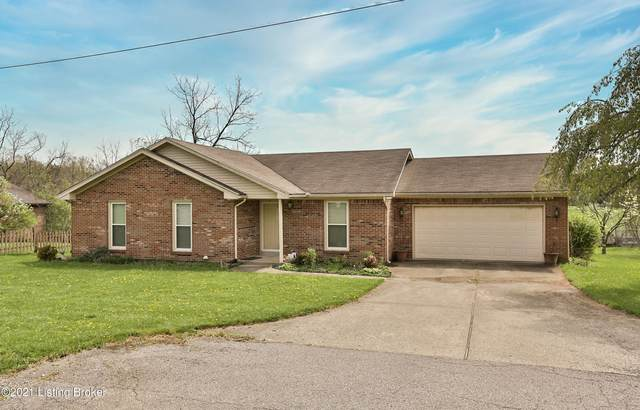 188 Highland Ct, Shelbyville, KY 40065 (#1583524) :: At Home In Louisville Real Estate Group
