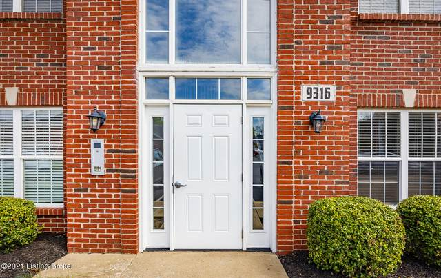 9316 Pine Lake Dr #102, Louisville, KY 40220 (#1583525) :: At Home In Louisville Real Estate Group