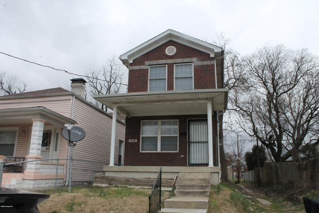 2109 W Madison St, Louisville, KY 40211 (#1583545) :: The Stiller Group