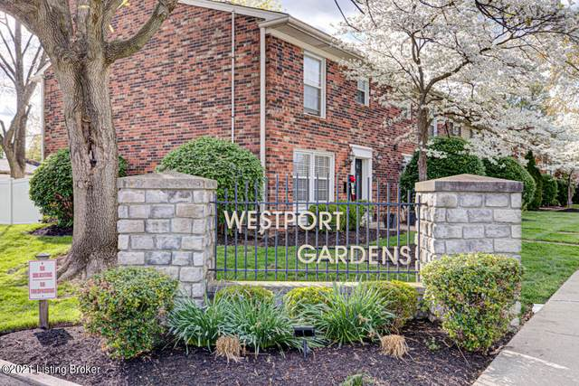 1328 Lynmar Dr #4, Louisville, KY 40222 (#1583550) :: The Rhonda Roberts Team