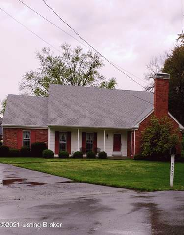 3507 Pinecone Cir, Louisville, KY 40241 (#1583554) :: At Home In Louisville Real Estate Group