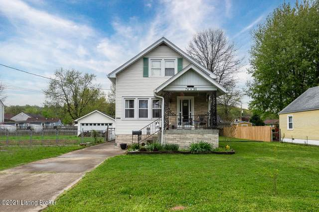 5008 Laughlin Ave, Louisville, KY 40214 (#1583555) :: At Home In Louisville Real Estate Group