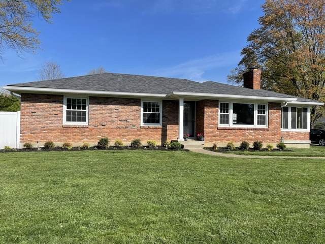 4605 Tween Rd, Louisville, KY 40207 (#1583572) :: At Home In Louisville Real Estate Group