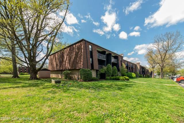 3508 Lodge Ln #123, Louisville, KY 40218 (#1583576) :: Team Panella