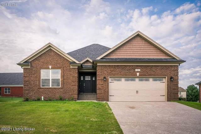 301 Arrowhead Ln, Shepherdsville, KY 40165 (#1583580) :: The Sokoler Team